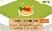 Fluffy Omelette 2star.JPG