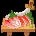 Sword Sashimi ★