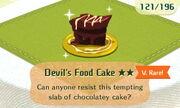 Devils Food Cake 2star.JPG