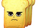 """""""Traveler"""" Bread"""