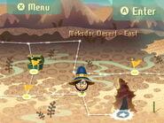 Neksdor desert east