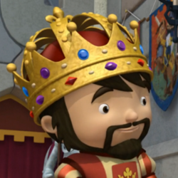 King Norg