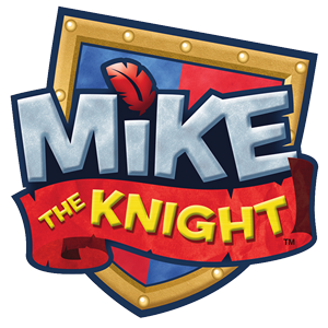 Mike the Knight logo.png