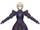 Artoria Pendragon - Saber Alter (Akane)
