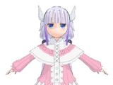 Kanna Kamui (icemega5)