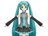 Miku Hatsune (Love Death)