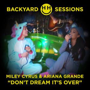 Don T Dream It S Over Miley Cyrus Wiki Fandom