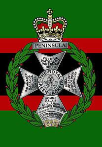 3rd Battalion, The Royal Green Jackets