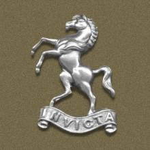 Queen's Own West Kent Hussars