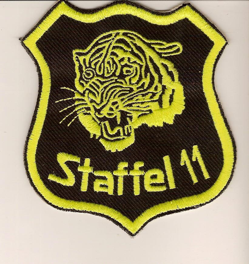 Fliegerstaffel 11