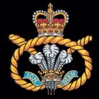 The Staffordshire Regiment Capbadge