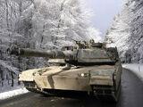 Post-Cold War Tanks