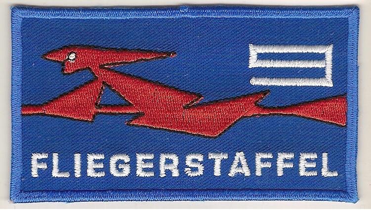Fliegerstaffel 9
