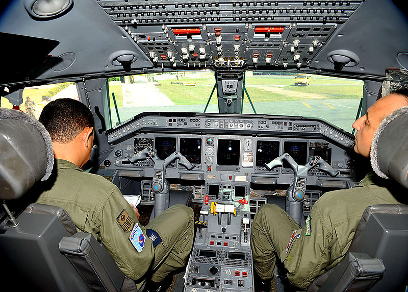 Embraer R-99