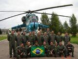 Mil Mi-35M Hind-E