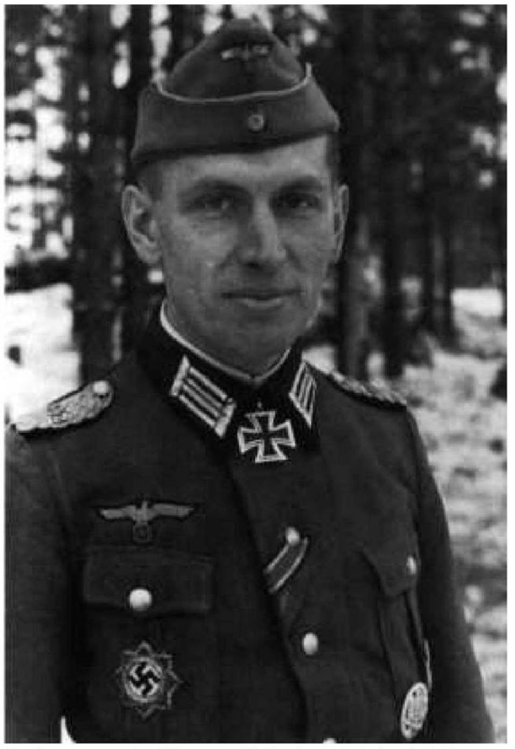 Rudolf Geisler