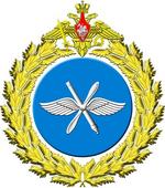 Russian Air Force emblem
