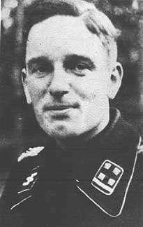 Hans Albin Freiherr von Reitzenstein