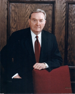Richard K. Donahue
