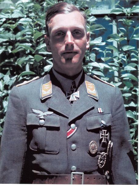 Helmut Wagner (Fallschirmjäger)
