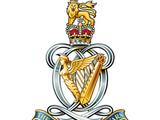 Queen's Royal Hussars