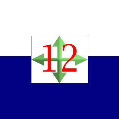 12th Signal Brigade (United Kingdom)