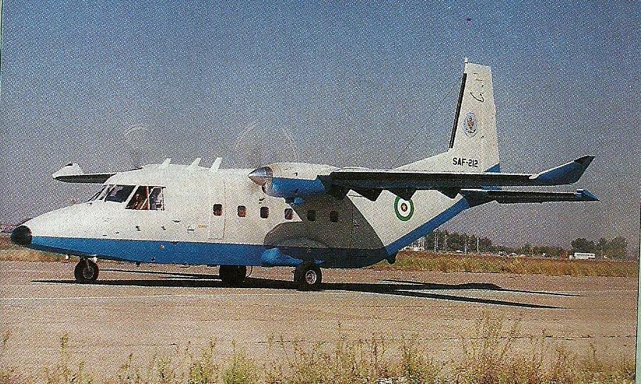 Suriname Air Force