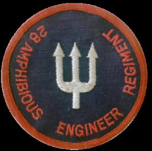28 Engineer Regiment (United Kingdom)