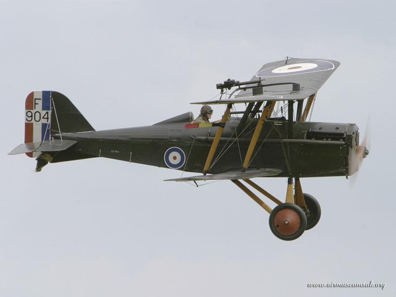 Royal Airfactory S.E.5a