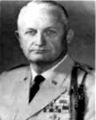 Clarence E. Beck