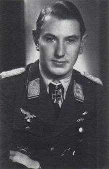 Walter Borchers