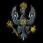 Kings-Royal-Hussars cap badge.png