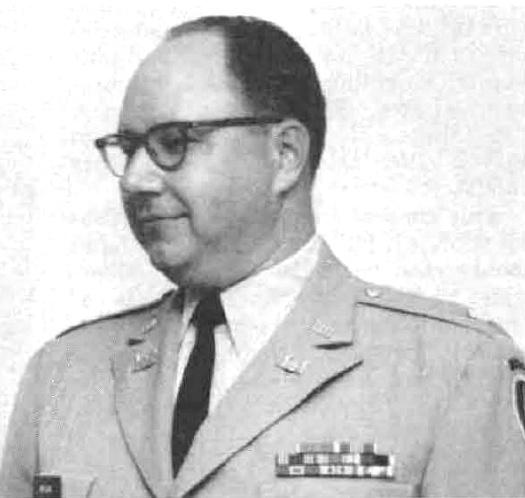 Frederick M. Anklam