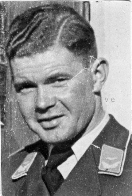 Heinz Ebeling