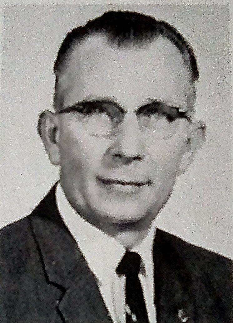 John S. Kocal