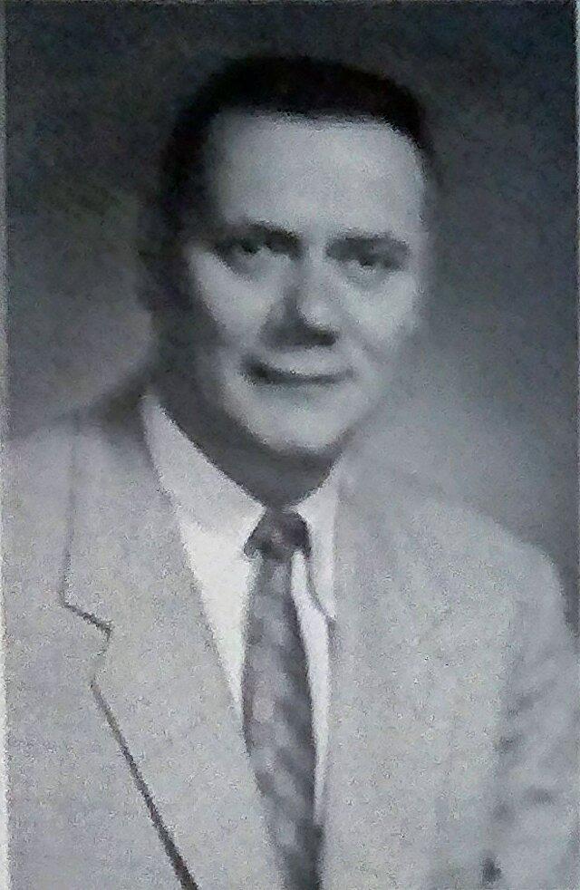 Tadeus J. Taraska