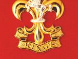 King's Regiment