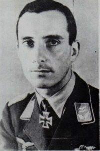 Franz Beyer (pilot)