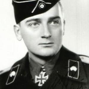 Hans-Detloff von Cossel
