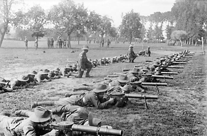 28th Battalion (Australia)