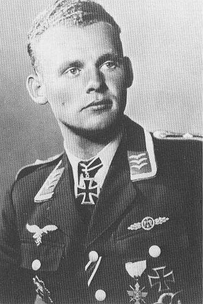 Friedrich Wachowiak