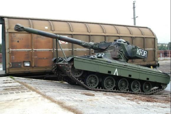 SK-105 Kürassier