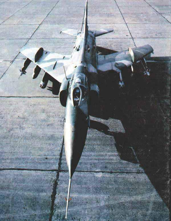 Nanchang Q-5 Fantan