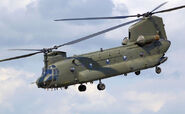 Chinook hc2 za682 arp