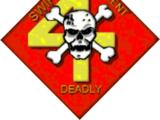 Ground combat element