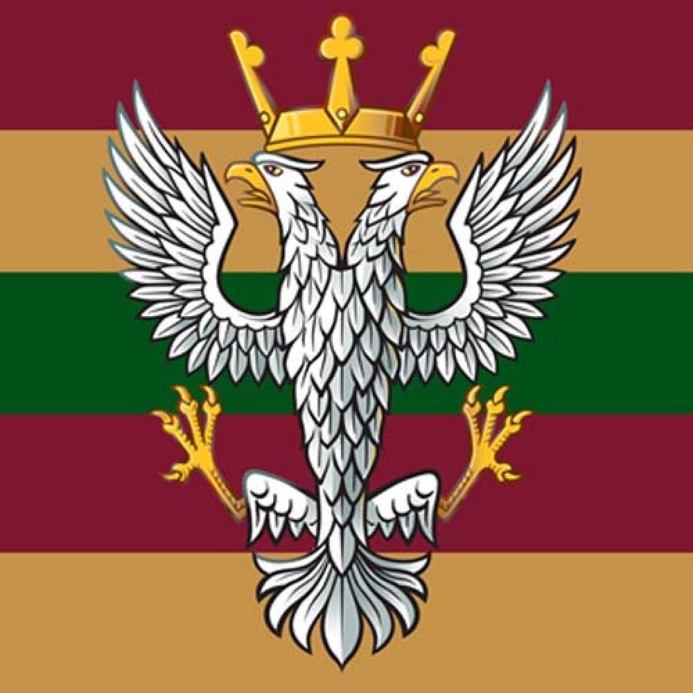 2nd Battalion, The Mercian Regiment