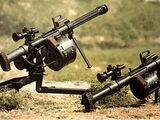 QLZ87 35mm Automatic Grenade Launcher