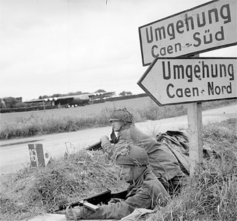 Parachute Regiment (United Kingdom)