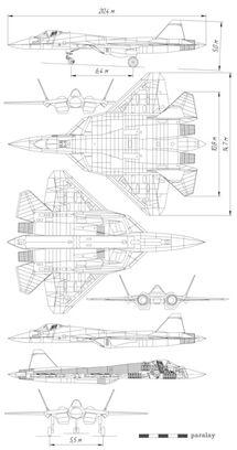 316px-PAK-FA diagram.jpg