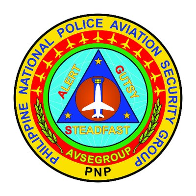 Philippine National Police Aviation Security Group